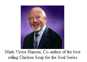 Conversation With Mark Victor Hansen