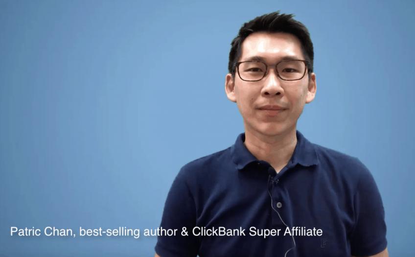The Online Marketing Secret