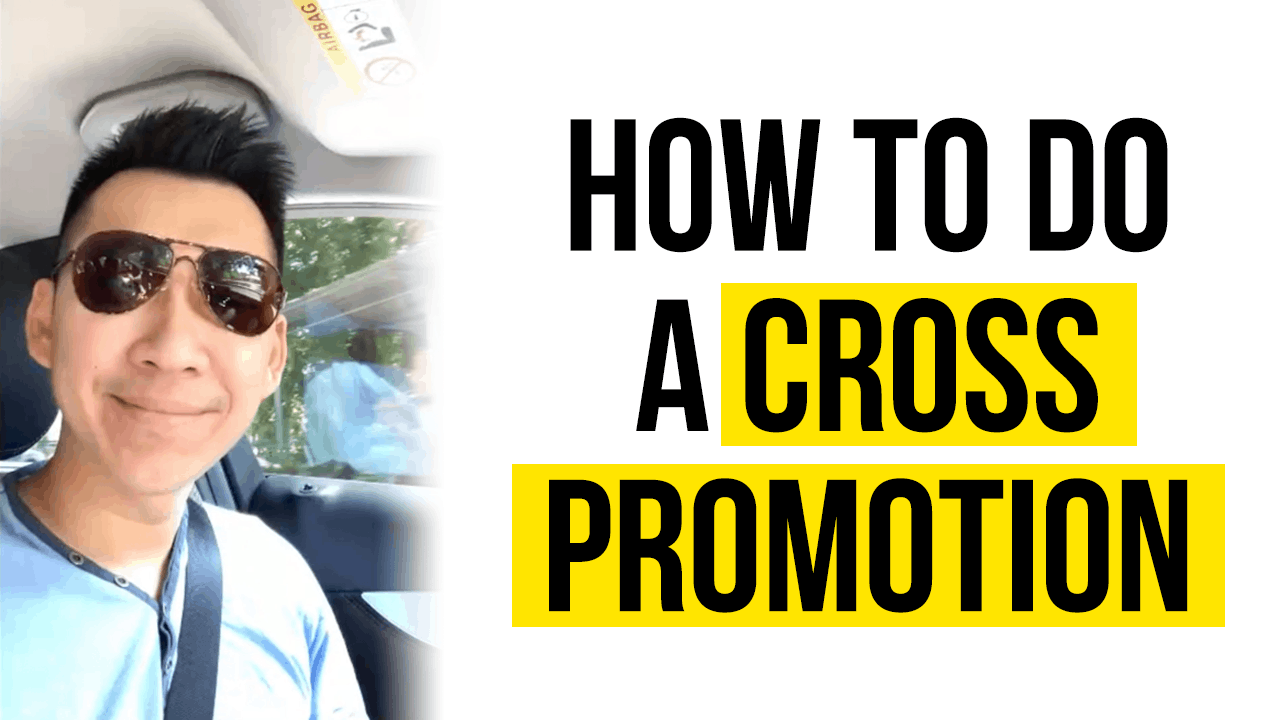 cross-promotion