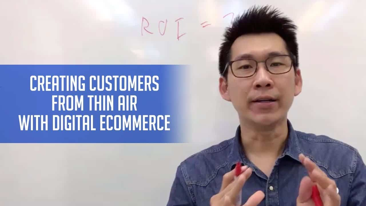 Create-Customer-From-Thin Air