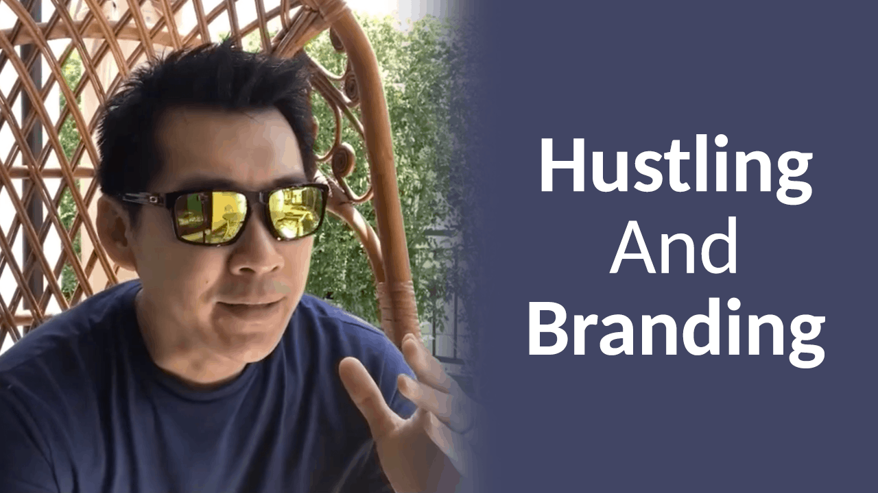 hustling-and-branding