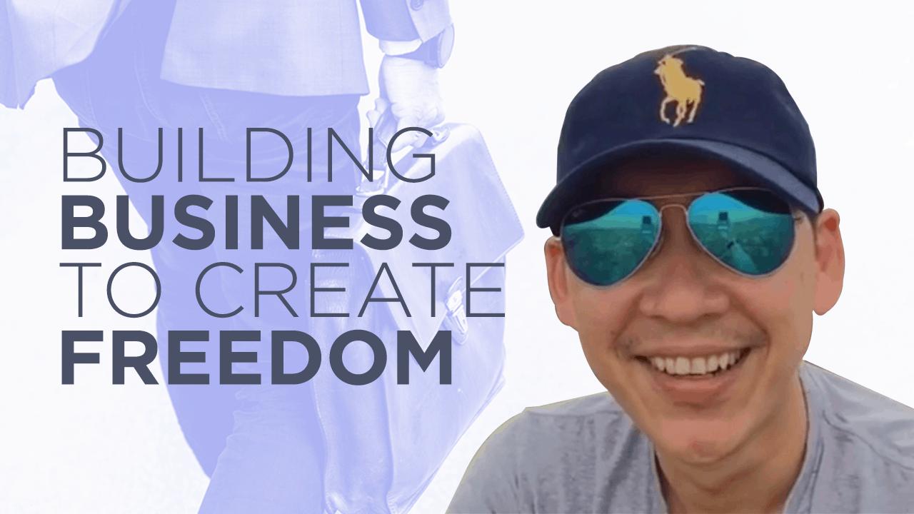 create-freedom