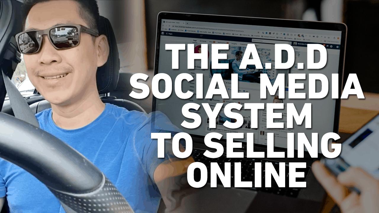 social-media-system